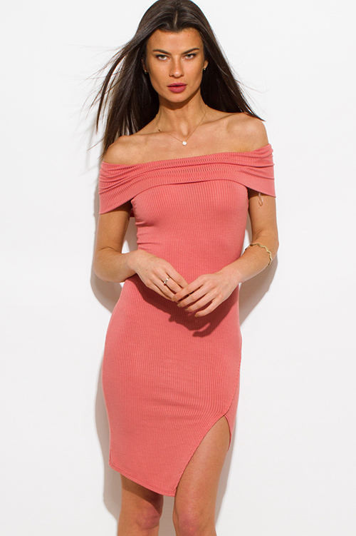 PINK DRESS  Womens Pink Dresses Sexy Pink Dresses For Cheap ...