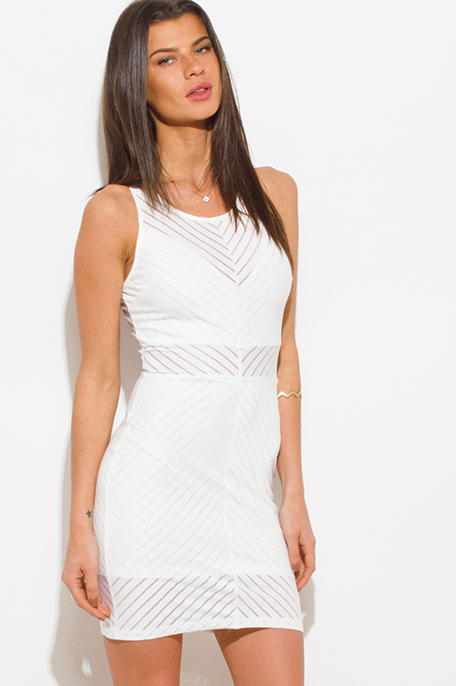 WHITE DRESS  Dresses In Color White Womens White Dresses Shop ...