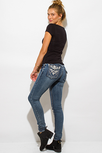 CHEAP JUNIOR JEANS | Cute Jeans For Women And Girls, Cheap ...