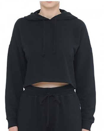 $14.00 - Cute cheap crop hoodie