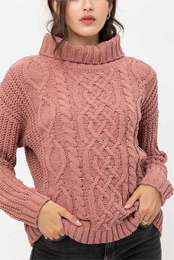 $35 - Cute cheap fall - matt chenille sweater
