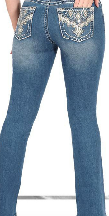 $39.50 - Cute cheap jeans - premium embellished quality jeans